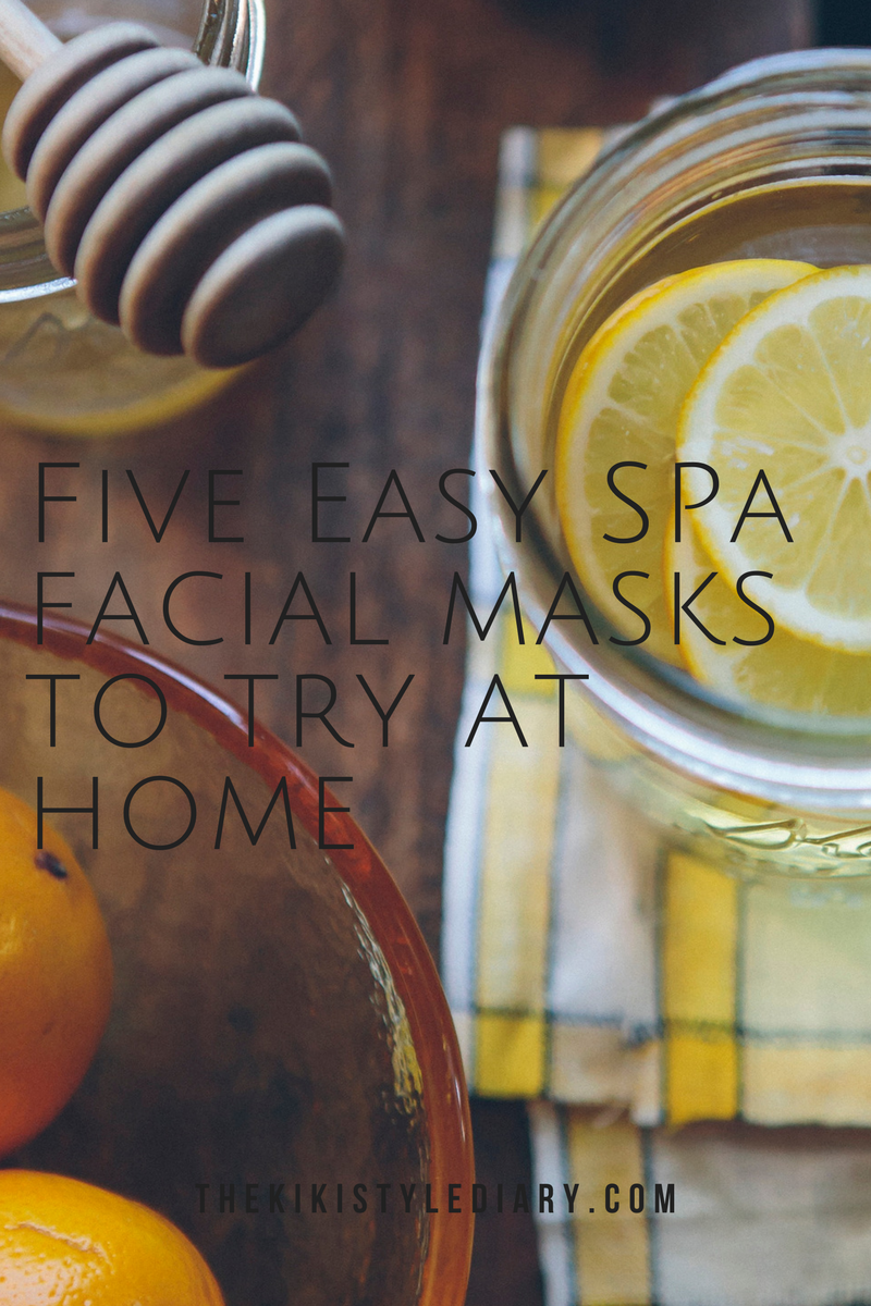 Five Easy Spa Facial Masks To Try At Home.PNG