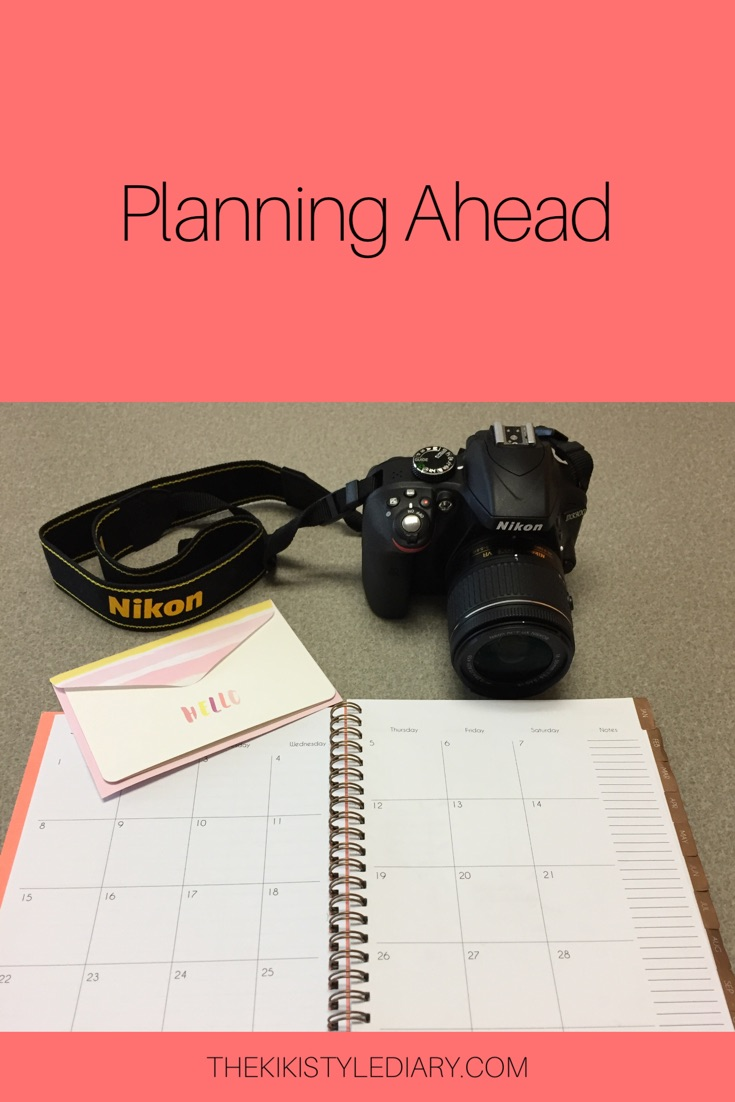 planning-ahead