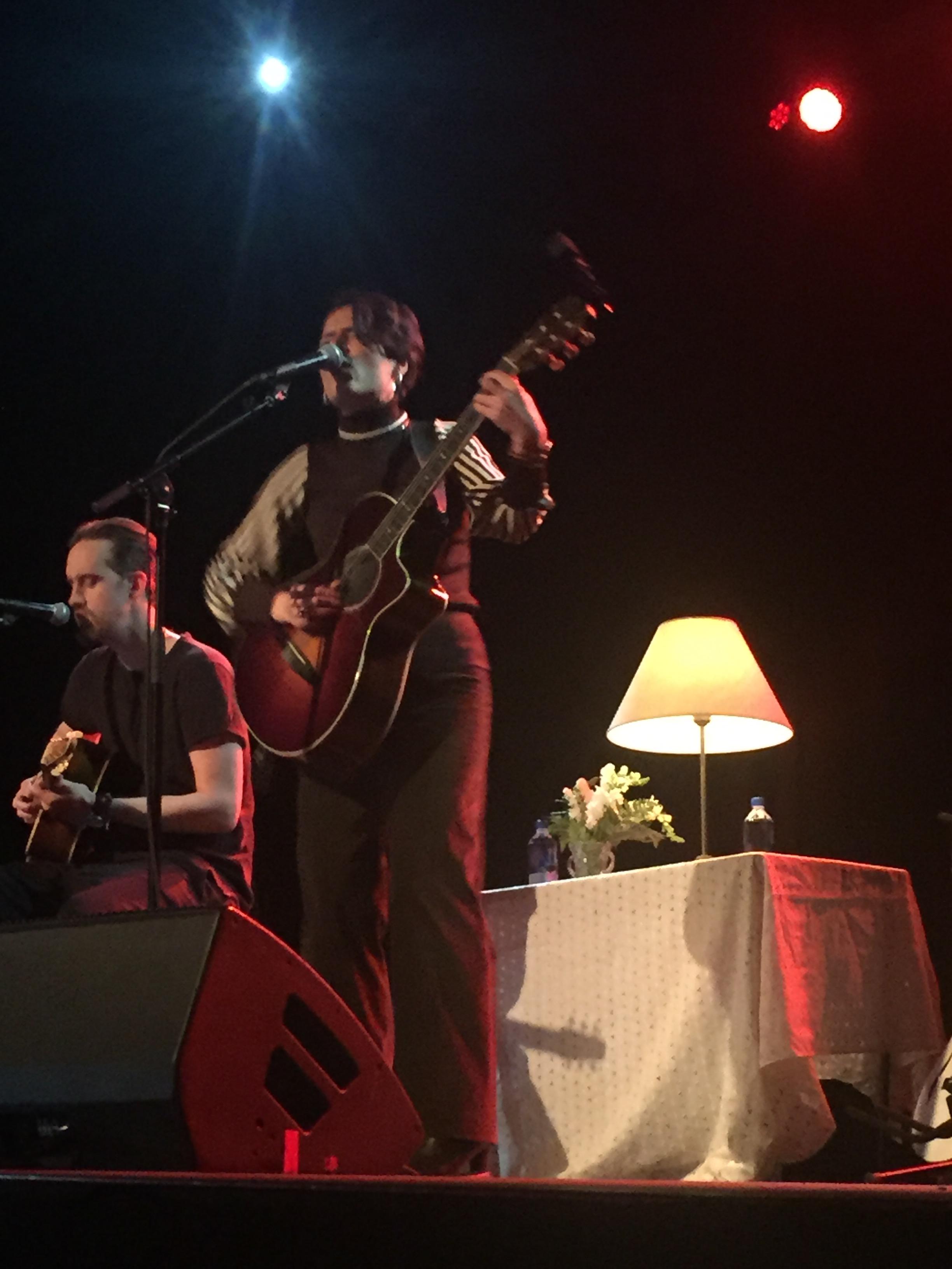 Emily King You and I Tour 2017