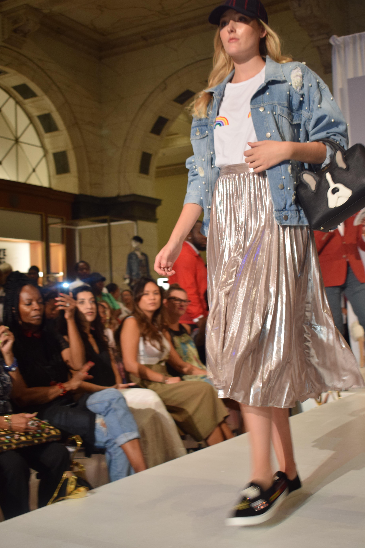 Macy's Fall Fashion Show