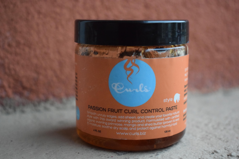 Curls Passion Fruit Curl Control Paste Review.JPG