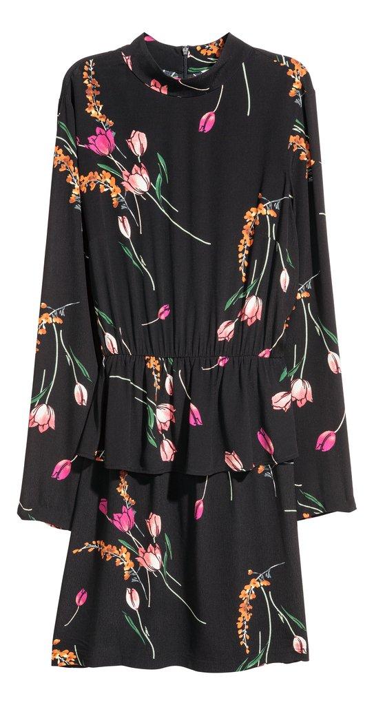H&M Dress with Flounce.jpg