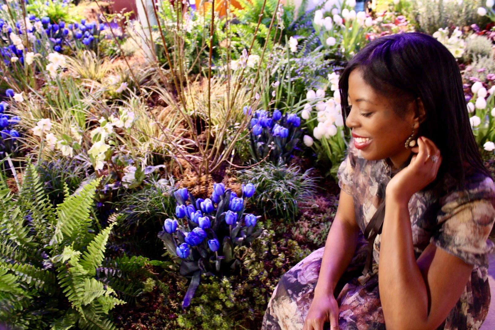 Philadelphia Flower Show Holland 10