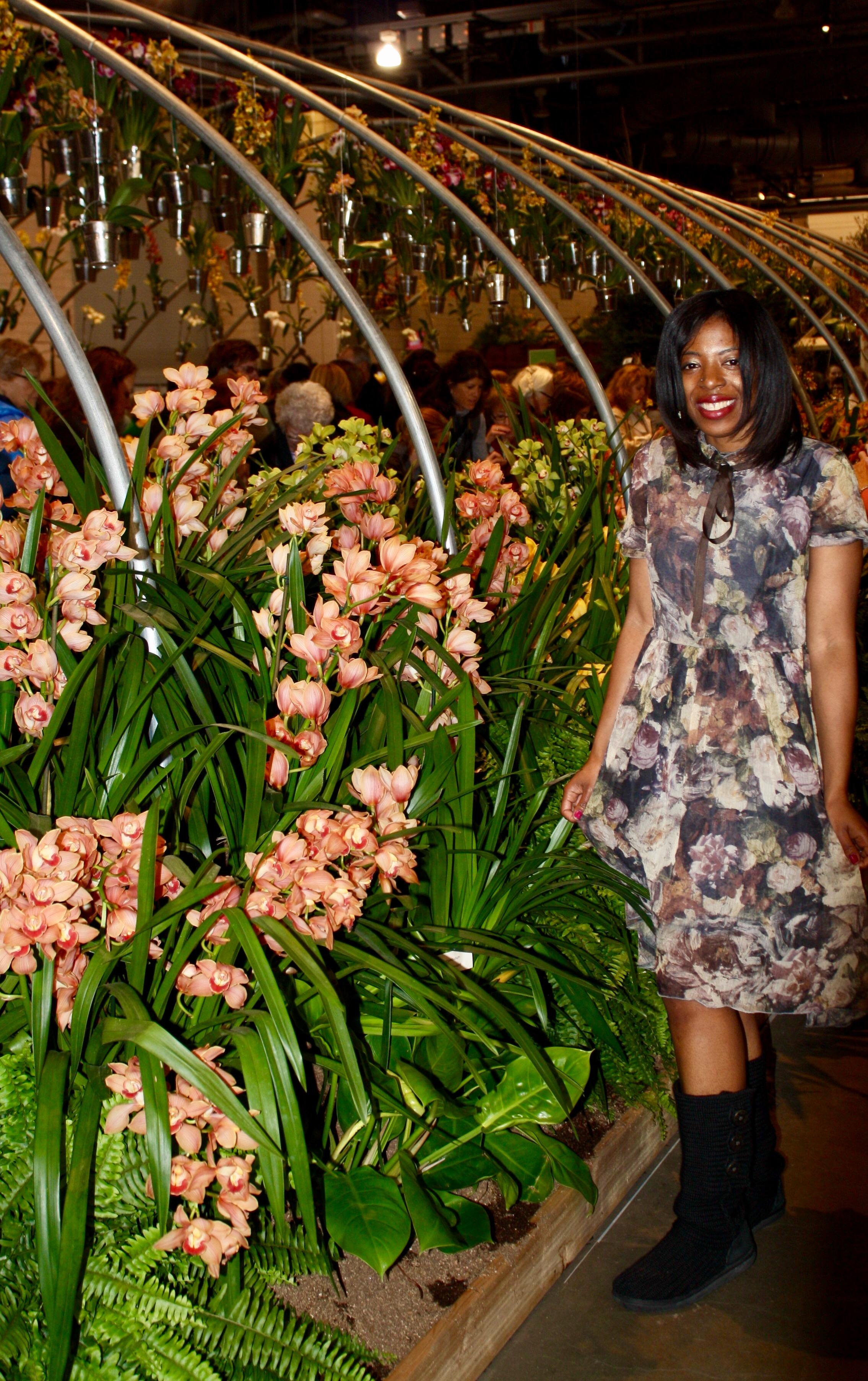 Philadelphia Flower Show Holland 12