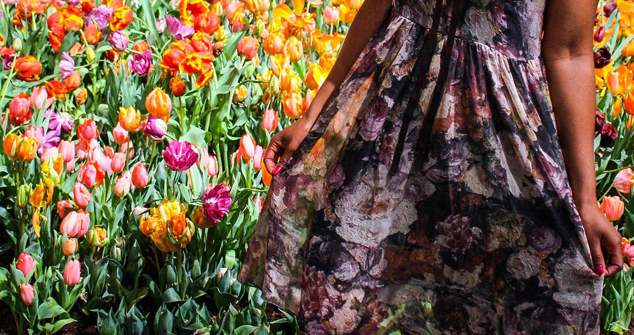 Philadelphia Flower Show Holland 9