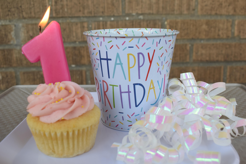 Kiki Style Diary 1st Birthday