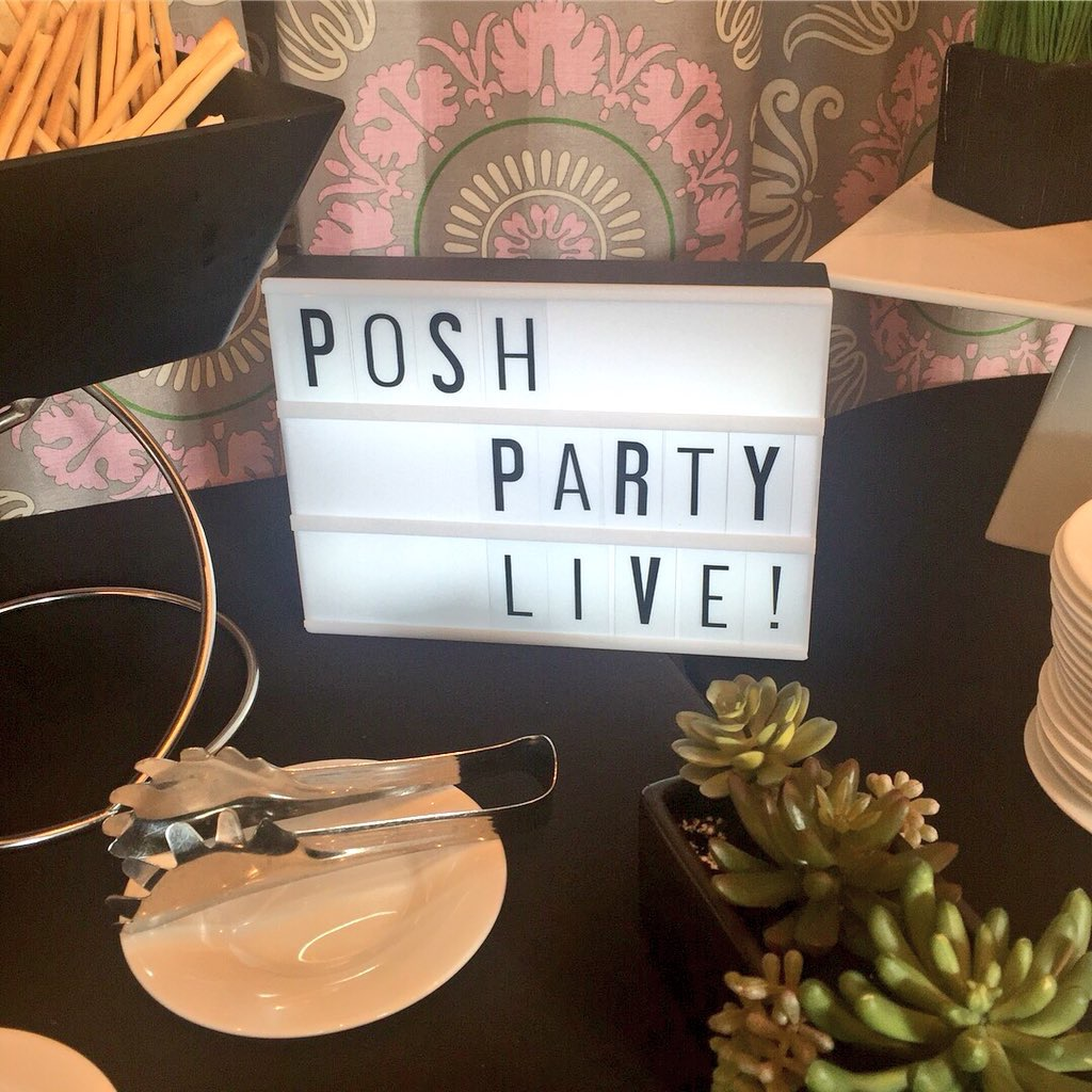 Posh Party Live: Philly Edition.JPG