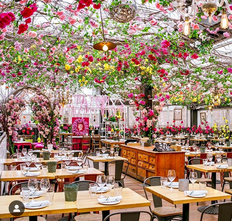 My NYC Foodie Bucket List For Summer 2019